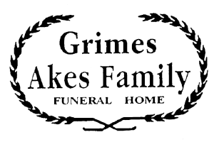 Gimes Akes Family Funeral Homes