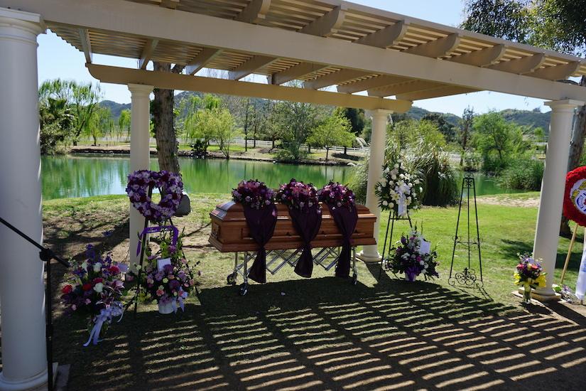 celebration of life- memorial service2